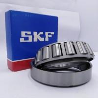 Компания SKF расширяет производство прецизионных подшипников в Америке