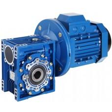 Мотор-редуктор NMRV-P 063-50 FB ( TS 71C4 0,55-1500 230/400 B5)В3
