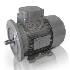 Трехфазные двигатели и трехфазные двигатели с тормозом Motovario