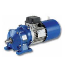 Цилиндрические мотор-редукторы Motovario до 4,8 кВт
